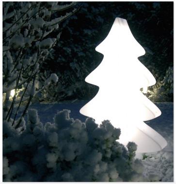 Lumenio, de verlichte kerstboom