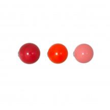 Vitra Coat Dots rood