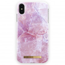 iDeal of Sweden Case iPhone XS Max pilion pink marble