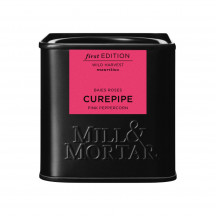 Mill & Mortar roze peper
