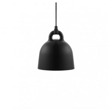 Normann Copenhagen Bell hanglamp XS zwart