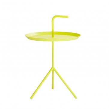 Hay DLM tafeltje geel