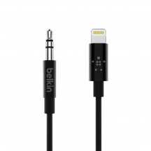 Belkin 3,5mm-audiokabel met Lightning-connector