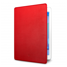 TwelveSouth SurfacePad iPad Air rood