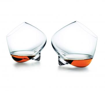 Normann Copenhagen cognac- en likeurglazen