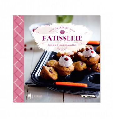 Le Creuset kookboek Patisserie