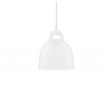 Normann Copenhagen Bell hanglamp XS wit