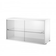 Display Cabinet wit