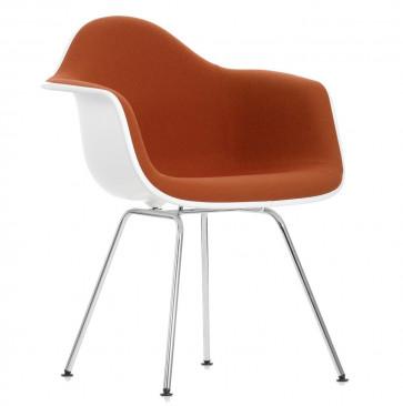 Vitra Eames Plastic Chair DAX bekleed