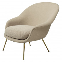 Gubi Bat Lounge Chair