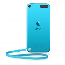 Apple iPod touch loop blauw en wit