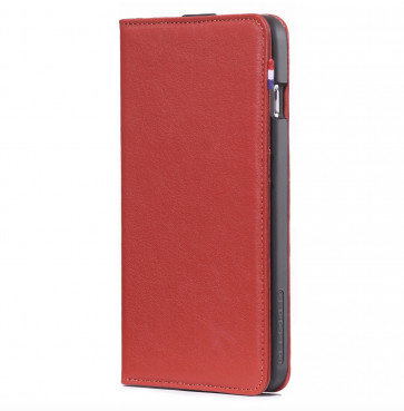 Decoded Wallet Case iPhone 6(s) Plus rood