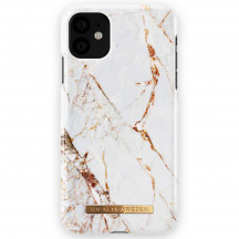 iDeal of Sweden Case iPhone 11 Pro carrara gold