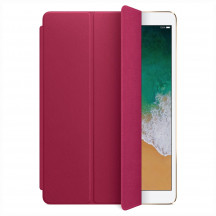 Apple iPad Pro 10,5-inch Leren Smart Cover fuchsiaroze