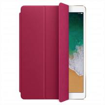 Apple iPad Pro 10,5-inch Leren Smart Cover fuchsiaroze