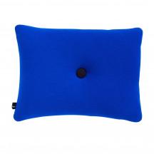 Hay Dot Kussen Tonus elektrisch blauw