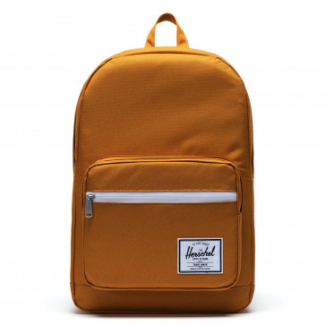 Herschel rugzak Pop Quiz buckthorn brown