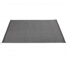 Muuto Ply tapijt donkergrijs