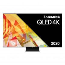 Samsung QLED 4K Q95T (€500 terugbetaald tem 31/01/2021)