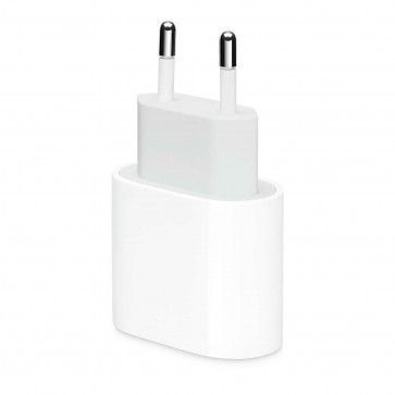 Apple 20W USB-C-stroomadapter