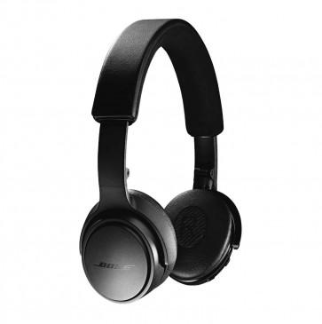 Bose on-ear wireless headphones
