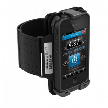 Lifeproof armband iPhone 4(S)