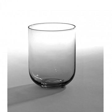 Serax waterglas grijs