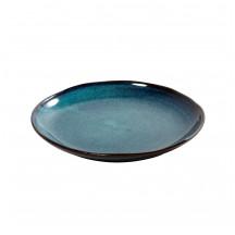 Serax Aqua bord M blauw