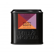 Mill & Mortar happy roots