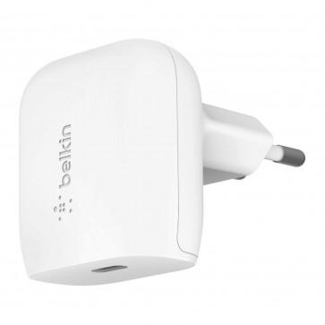 Belkin 18W USB-C-stroomadapter
