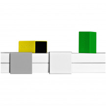Muuto Stacked reserveclips