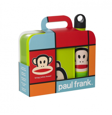 Paul Frank lunchset