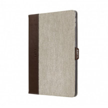 Laut Pro-Folio iPad mini 4 bruin