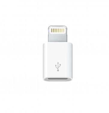Apple Lightning naar micro USB-adapter