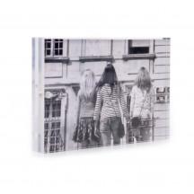 XLBoom Acrylic Magnetic Frame 10 x 15