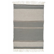 Linie Design Artwork tapijt Unit groen
