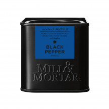 Mill & Mortar zwarte peper