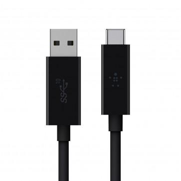 Belkin USB-A naar USB-C-kabel