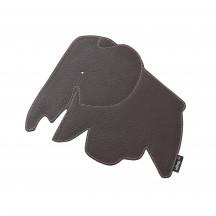 Vitra Elephant Pad muismat chocoladebruin