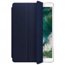 Apple iPad Pro 10,5-inch Leren Smart Cover middernachtblauw