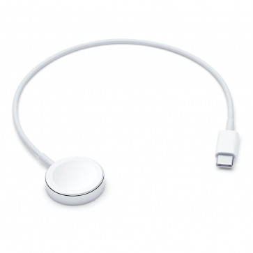 Apple Watch magnetische USB-C oplaadkabel