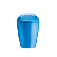 Koziol Del vuilnismand blauw