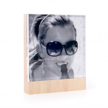 XLBoom Siena Frame 13x13 timber