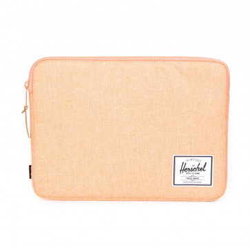 Herschel Anchor sleeve 13-inch MacBook Air/Pro Nectarine Crosshatch