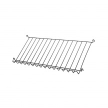 String magazineplank metaal