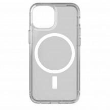 Tech21 iPhone 13 mini Evo Clear met MagSafe