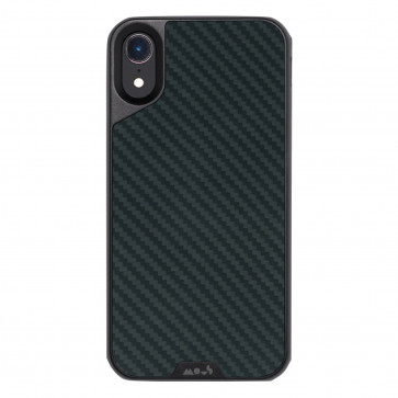 Mous Limitless 2.0 Carbon Case iPhone XR