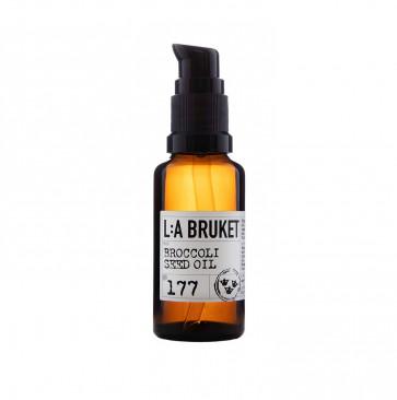 L:A Bruket 177 gezichtsolie broccolizaad 30 ml