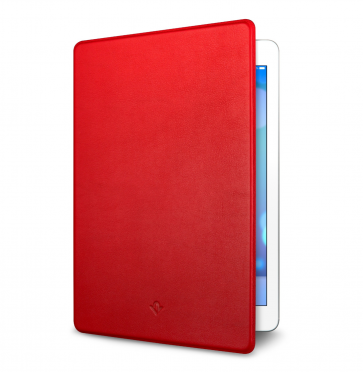 Twelve South SurfacePad iPad Air rood
