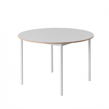 Muuto Base Table Ø110 wit